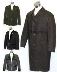 mens jackets coats and sweaters