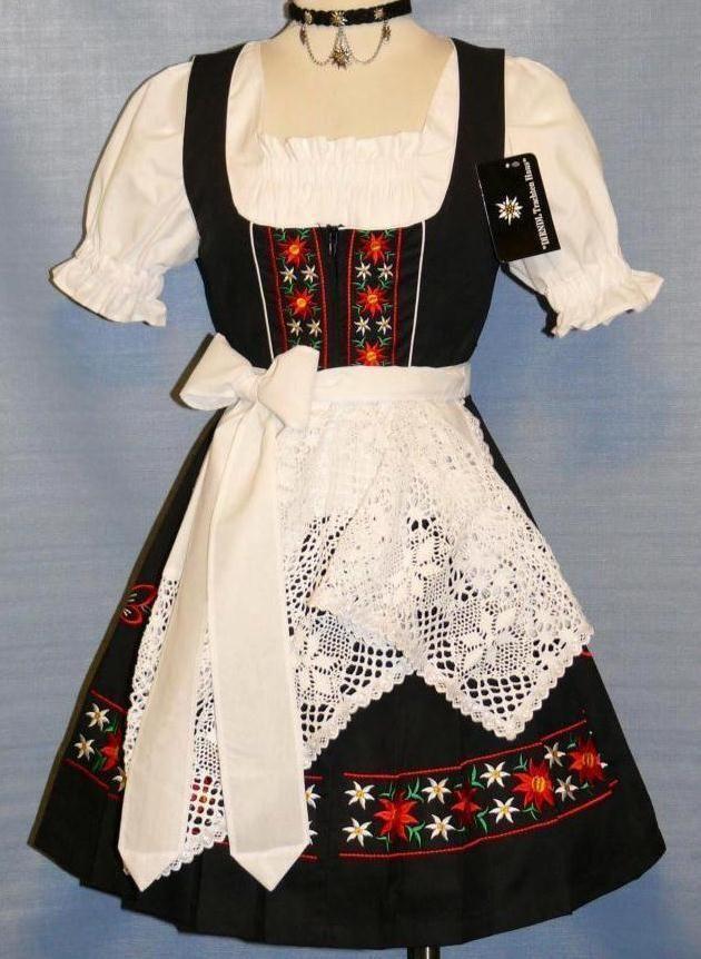 dirndl amp accessories german dresses worn during octoberfest